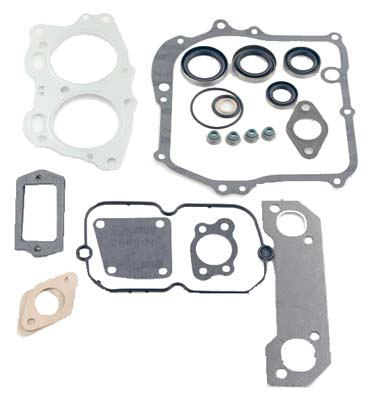 Gasket & seal set 295cc engine non MCI /part #  ENG184, 4818 or 608902