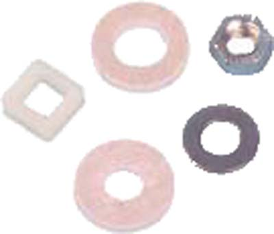 Insulator kit./ part# 530 or CC 1011277, 1011278, 1011279, 1011407