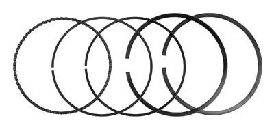 Piston Ring Set 25mm Part 9387 Or Y JR7 11610 10 _p_5775