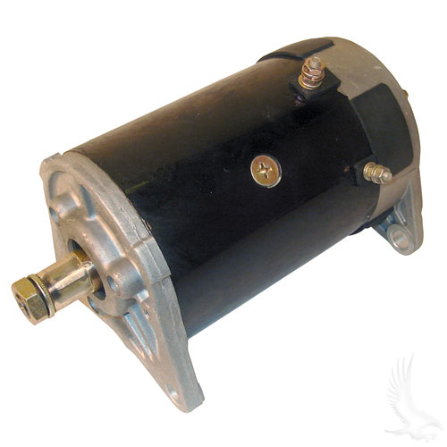 Starter Generator  Clockwise Rotation  Club Car Gas 97