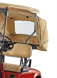 EZgo TXT 2014 up tan cover #625583